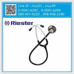 หูฟังเสียงหัวใจ ยี่ห้อ Riester รุ่น Classic (Stethoscope)