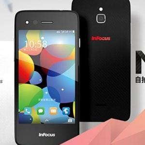 InFocus M2 4G LTE