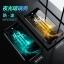 (774-001)เคสโทรศัพท์มือถือ Case OPPO Find X เคสนิ่มพื้นหลังกระจกนิรภัยลายกราฟฟิค thumbnail 8
