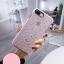 (720-002)เคสมือถือไอโฟน Case iPhone 6/6S เคสนิ่มลายกระเบื้องใสโมเสค thumbnail 3