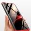 (777-001)เคสโทรศัพท์มือถือ Case OPPO Find X เคสพลาสติกคลุมเครื่อง 360 องศา thumbnail 1