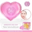 Barbieswink Mask Soap สบู่แพลงตอนสีชมพู 120 กรัม thumbnail 3