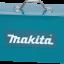 """เครื่องขัดคอนกรีต 5"""" 125mm รุ่น PC5000C ยี่ห้อ Makita (JP) Concrete Planer thumbnail 10"""