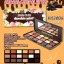 Sivanna Colors Sweetest Palette พาเลตแต่งตา thumbnail 3