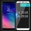(436-487)ฟิล์มกระจก Samsung J6 2018 นิรภัยเมมเบรนกันรอยขูดขีดกันน้ำกันรอยนิ้วมือ 9H Tempered Glass thumbnail 2