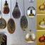 Modern Lamps Set-34 thumbnail 1