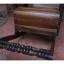เก้าอี้โยกไม้มะค่า รหัส8261mw thumbnail 6