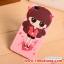 (128-079)เคสมือถือ Case Huawei P8 Lite เคสนิ่มการ์ตูน 3D น่ารักๆ thumbnail 13