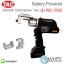Battery-Powered Hydraulic Compression Tool รุ่น REC-250C ยี่ห้อ TAC (CHI) thumbnail 1
