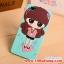 (128-079)เคสมือถือ Case Huawei P8 Lite เคสนิ่มการ์ตูน 3D น่ารักๆ thumbnail 10