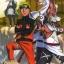 Naruto Shippuden 13 / นารูโตะ 13 เจ็ดจอมยุทธ์ดาบนินจา (มาสเตอร์ 4 แผ่นจบภาค + แถมปกฟรี) thumbnail 1