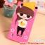 (128-053)เคสมือถือวีโว Vivo Y15 เคสนิ่ม 3D ตัวการ์ตูนน่ารักๆ thumbnail 14