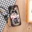 (025-1140)เคสมือถือ Case Samsung S8 Plus/ S8+ เคสนิ่มซิลิโคนลายน่ารัก พร้อมแหวนมือถือและสายคล้องคอถอดแยกสายได้ thumbnail 5