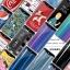 (775-001)เคสโทรศัพท์มือถือ Case OPPO Find X เคสนิ่มพื้นหลังกระจกนิรภัยลายน่ารักๆยอดฮิต thumbnail 1