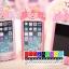 (พร้อมส่ง)เคสมือถือไอโฟน case iphone 6/6S เคสนิ่มคิตตี้โบว์หวาน My Melody thumbnail 2