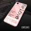 (026-022)เคสโทรศัพท์มือถือ Case OPPO R9s เคสนิ่มคลุมเครื่องพื้นหลังแววลายแฟชั่นน่ารัก thumbnail 9