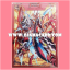 Vanguard G Girs Crisis Sleeve Vol.06 - Overlord The Ace 55ct. thumbnail 1