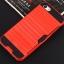 (025-1097)เคสมือถือไอโฟน case iphone 5/5s/SE เคสขอบนิ่ม tpu กันกระแทกแฟชั่นมีช่องเสียบบัตรด้านหลัง ลายเรียบ/ลายโลหะ thumbnail 8