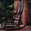 เก้าอี้โยก รหัส3761cs thumbnail 6