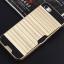 (025-1097)เคสมือถือไอโฟน case iphone 5/5s/SE เคสขอบนิ่ม tpu กันกระแทกแฟชั่นมีช่องเสียบบัตรด้านหลัง ลายเรียบ/ลายโลหะ thumbnail 9