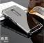 (679-002)เคสมือถือ Motorola MOTO X Style เคสกรอบโลหะพื้นหลังอะคริลิคแววคล้ายกระจก thumbnail 4