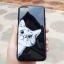 (633-022)เคสมือถือไอโฟน Case iPhone7 Plus/iPhone8 Plus เคสนิ่มพื้นหลังกระจกลายน้องแมวน่ารักตามหาเจ้าของ thumbnail 3