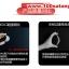 (039-054)ฟิล์มกระจก Huawei ALek 4G (G620S) รุ่นปรับปรุงนิรภัยเมมเบรนกันรอยขูดขีดกันน้ำกันรอยนิ้วมือ 9H HD 2.5D ขอบโค้ง thumbnail 5