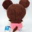 ตุ๊กตา Minnie Mouse - Disney Fun*Fan Amuse Prize Collection thumbnail 2