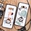 (025-1140)เคสมือถือ Case Samsung S8 Plus/ S8+ เคสนิ่มซิลิโคนลายน่ารัก พร้อมแหวนมือถือและสายคล้องคอถอดแยกสายได้ thumbnail 3