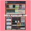 Yu-Gi-Oh! 5D's OCG Duelist Folder / File - Yusei & Jack thumbnail 2