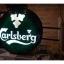 ป้ายไฟcarlsberg 2หน้า รหัส17461cl thumbnail 2