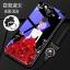 (025-1190)เคสโทรศัพท์มือถือหัวเว่ย Case Huawei Y7prime เคสนิ่มซิลิโคนพื้นหลังกระจกนิรภัยบลูเรย์ลายผู้หญิงสวย thumbnail 6
