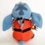 ตุ๊กตา 2 in 1 Switchin' Stitch @Disney thumbnail 3
