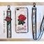 (746-002)เคสมือถือ Case Huawei Honor V9 เคสนิ่มลายลูกไม้ดอกกุหลาบ thumbnail 2