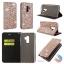 (436-427)เคสมือถือซัมซุง Case Samsung S9+ เคส Glitter เพชรสุดหรูสไตล์สมุดเปิดข้าง thumbnail 4