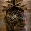 นาฬิกากุ๊กกู8วัน รหัส10861kk thumbnail 1