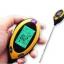 PH01-เครื่องวัดดิน ระบบดิจิตอล 4in1 วัดค่ากรดด่าง PH, วัดความชื้น, วัดอุณหภูมิ, ความเข้มแสง รุ่น AMT300/KCB300 thumbnail 1