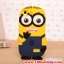 (128-078)เคสมือถือ Case OPPO R7/R7 Lite เคสนิ่มการ์ตูนน่ารักๆ 3D thumbnail 7