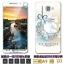(697-002)เคสโทรศัพท์มือถือซัมซุง Case Samsung A9 Pro เคสนิ่มพร้อมฟิล์มกระจกด้านหน้าเข้าชุดการ์ตูน thumbnail 13