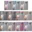 (436-504)เคสโทรศัพท์มือถือซัมซุง Case Note9 เคสนิ่มใสแฟชั่น thumbnail 1