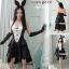 รหัส bunny girl19 ชุดคอสเพลย์เซ็กซี่บันนี่ thumbnail 2