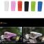 (361-002)ไฟหน้ารถสำหรับติดจักรยานแบบชาร์จไฟ USB LED 3W thumbnail 6