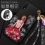 (388-119)เคสโทรศัพท์มือถือหัวเว่ย Case Huawei P20 Pro เคสนิ่มแฟชั่นลายผู้หญิงพร้อมเชือกคล้องมือ thumbnail 4