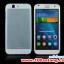(370-025)เคสมือถือ Case Huawei Ascend G7 เคสนิ่มโปร่งใสแบบบางคลุมรอบตัวเครื่อง thumbnail 5