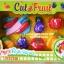 ชุดหั่นผัก ผลไม้ ของเล่นเด็ก thumbnail 1