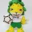 ตุ๊กตา FIFA Mascot ฟุตบอลโลก ปี 2010 thumbnail 1