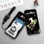 (025-893)เคสมือถือซัมซุง Case Samsung Galaxy C7 เคสนิ่มซิลิโคนลายน่ารักพร้อมแหวนมือถือและสายคล้องคอถอดแยกได้ thumbnail 3