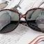 แว่นกันแดด PC Glasses Attention Z2298-2 60-17 132 <กระ> thumbnail 2