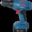 สว่านไขควงไร้สาย รุ่น GSR 1080 LI Cordless Drill/Driver ยี่ห้อ BOSCH (GEM) thumbnail 2