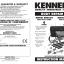 ชุดซ่อมตัวถังรถยนต์ 4 และ 10 ตัน BODY REPAIR KIT ยี่ห้อ KENNEDY ประเทศอังกฤษ thumbnail 8